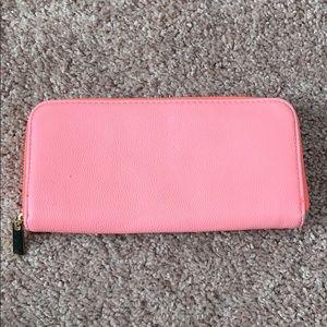 Handbags - Coral wallet